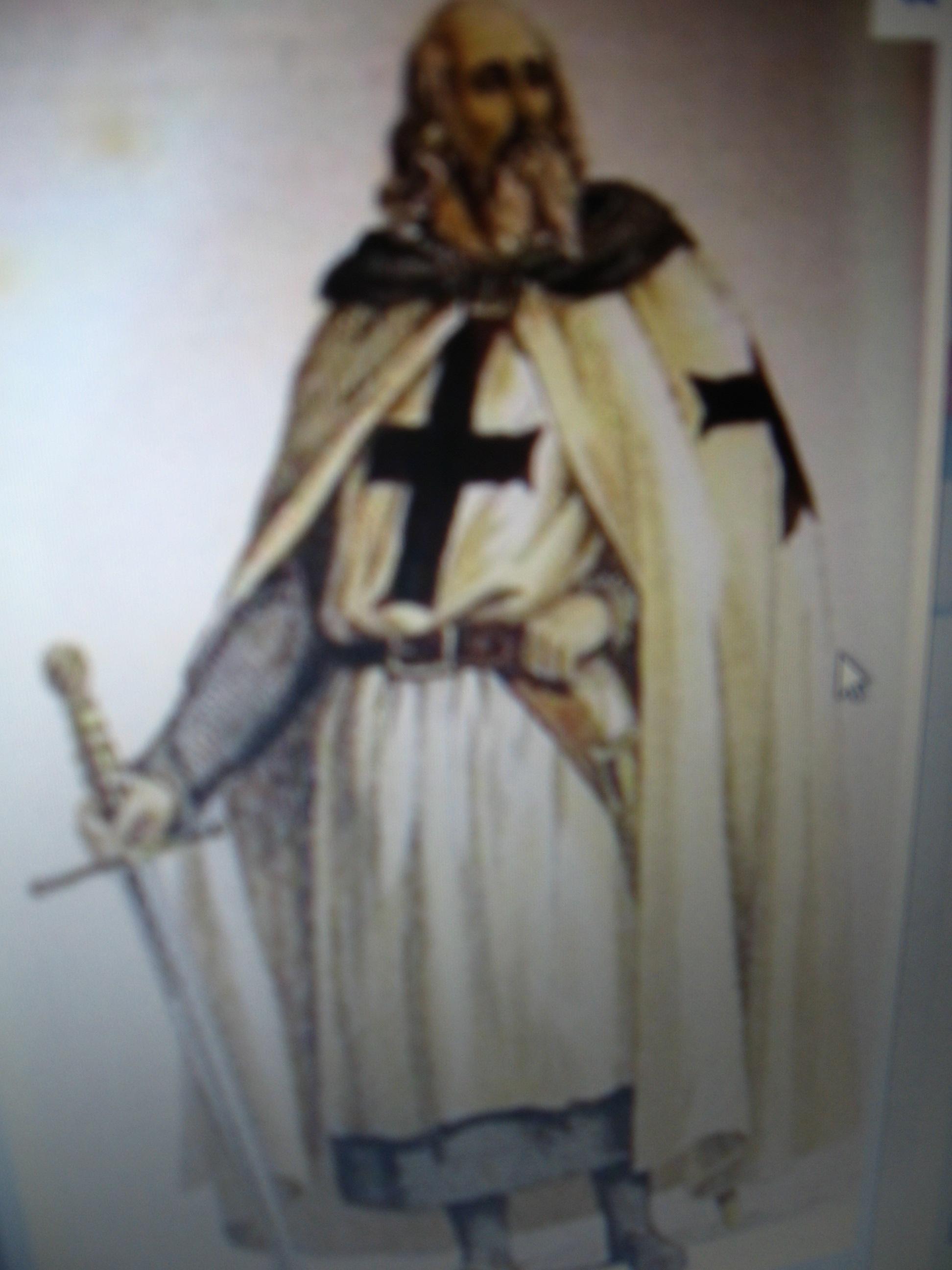Cavaliere dell'Ordine Teutonico