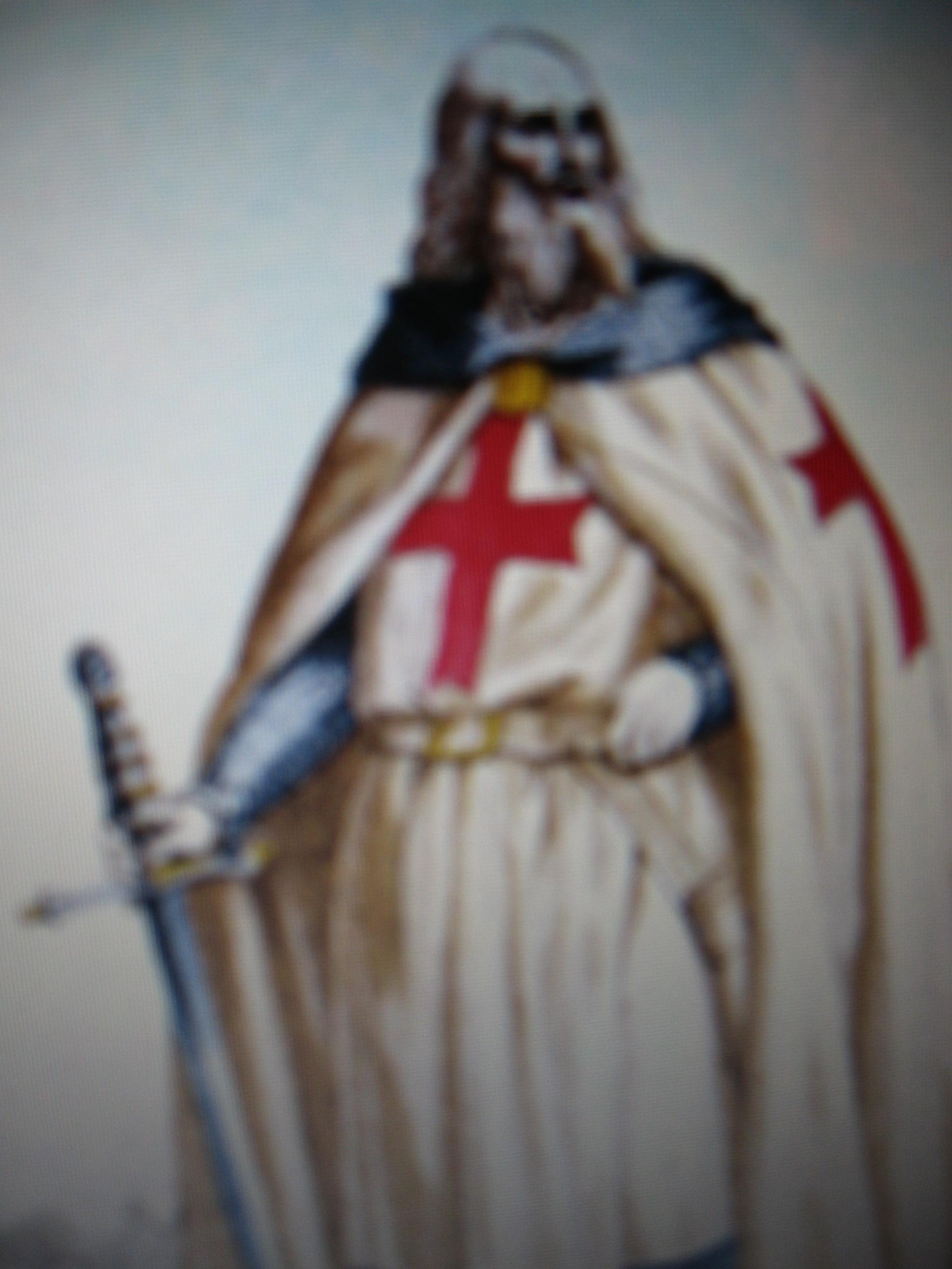 Cavaliere dell'Ordine dei Templari